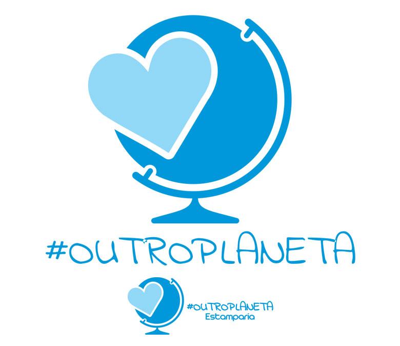 #OutroPlaneta Estamparia - A melhor Estamparia do Rio de Janeiro